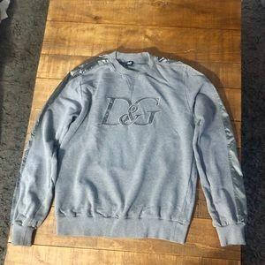 D&G Sweatshirt
